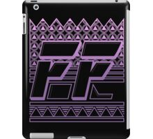 FF iPad Case/Skin