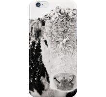 Shaggy Beast iPhone Case/Skin