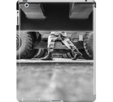 ARMY 1 iPad Case/Skin