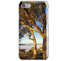 Sun Kissed,Hill End NSW iPhone Case/Skin