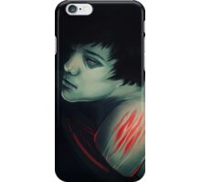 AGUE iPhone Case/Skin