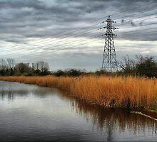 Lagoon by Roantrum