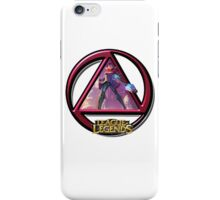 Imperial Lux iPhone Case/Skin