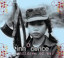 children of war by atnwerks