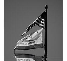 Terminator for Governor :-( Photographic Print