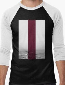 Beach Men's Baseball ¾ T-Shirt
