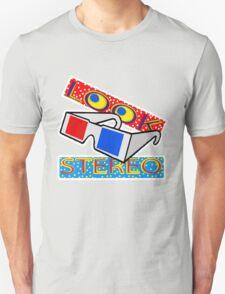 Stereo t-shirts T-Shirt
