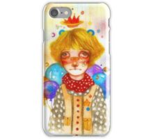 Balloon Party iPhone Case/Skin