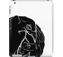Circle Crown iPad Case/Skin