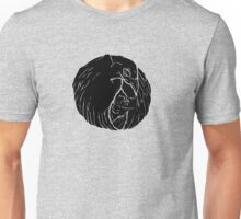 Circle Crown Unisex T-Shirt