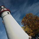 Marblehead Lighthouse by Jhug