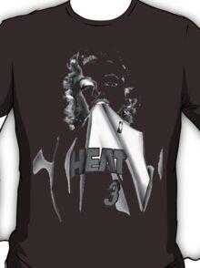 Marylin Heat White T-Shirt