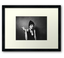 Untitled 2007 Framed Print