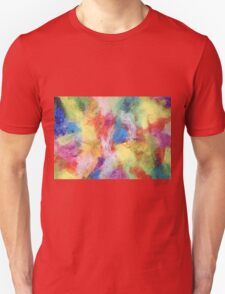 """""""In a Dream No.5"""" original abstract artwork by Laura Tozer Unisex T-Shirt"""