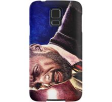 Luther Samsung Galaxy Case/Skin
