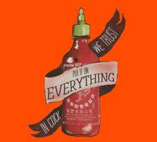 Sriracha by MATDiamonds