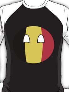 Belgium Ball T-Shirt