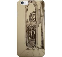Canterbury Cathedral iPhone Case/Skin