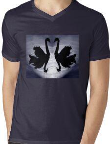 Forever Mens V-Neck T-Shirt