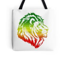 King of the Pride RASTA Tote Bag