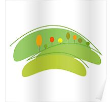 Eco Planet Poster