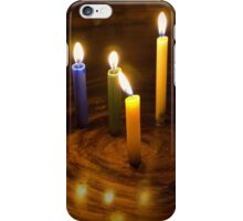 A Wayward Prayer iPhone Case/Skin