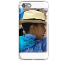Not Enough Boys iPhone Case/Skin