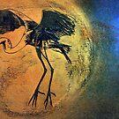 The Migration by Damian Kuczynski
