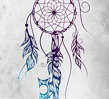 Key To Dreams Colors  by LouJah-