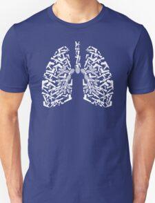 we hope that you choke Unisex T-Shirt