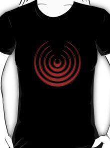 Mandala 8 Colour Me Red T-Shirt