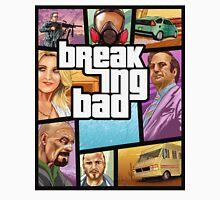 Breaking Bad: GTA (Clean) T-Shirt