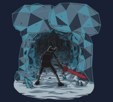 The Ice Awakens One Piece - Long Sleeve