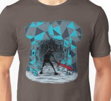 The Ice Awakens Unisex T-Shirt