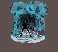 The Ice Awakens Unisex T-Shirt