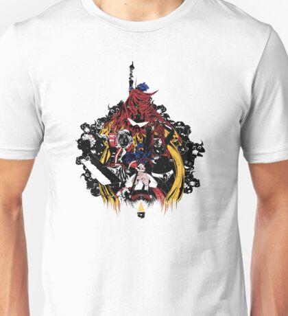 Fight the Powah! Unisex T-Shirt