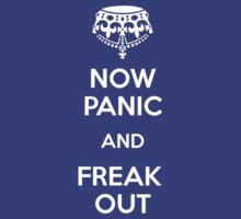 PANIC! by Bax92