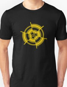 Mandala 28 Yellow Fever Unisex T-Shirt