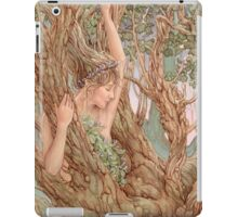 Woodland Nymph iPad Case/Skin