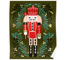 Nutcracker by Andrea Lauren  Poster
