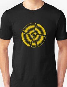 Mandala 25 Yellow Fever T-Shirt