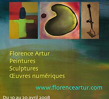La vie des formes / The Life of Forms by Florence Artur