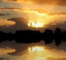 Heaven Sent by Varinia   - Globalphotos