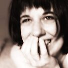 Blissful Moment by Daniela M. Casalla