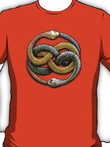 The Auryn - Neverending Story T-Shirt