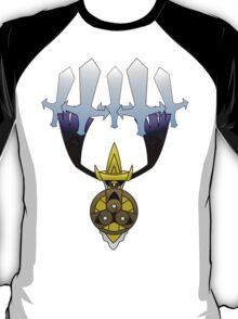 Aegislash used Swords Dance! T-Shirt