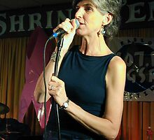 Marcia Ball by Cathy Jones