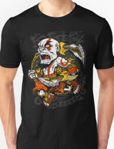 Lord of War T-Shirt