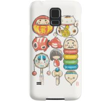 [Special Lucky Toy Box] Samsung Galaxy Case/Skin