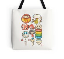 [Special Lucky Toy Box] Tote Bag